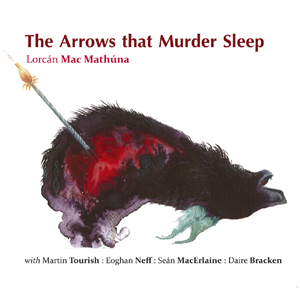 the arrows that murder sleep
